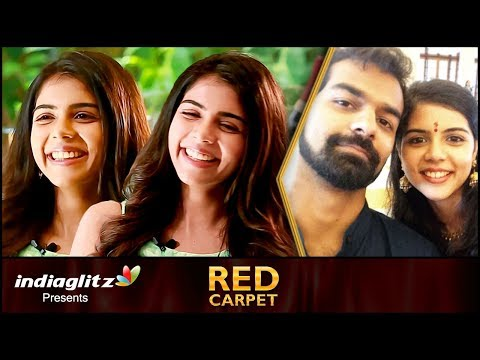 love to see Me & Pranav Mohanlal romancing : Kalyani Priyadarshan   Hello Movie