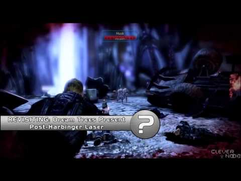 Mass Effect 3 - The Indoctrination Theory CleverNoob Documentary Part 2 Reupload
