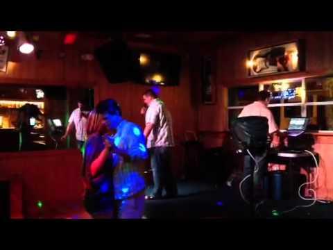 BP Karaoke @ Traders New Smyrna Beach
