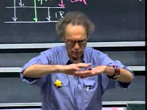 Lec 34: Heisenberg's Uncertainty Principle | 8.01 Classical Mechanics, Fall 1999 (Walter Lewin)