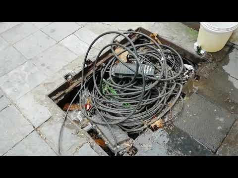 Hanoi Power Cords