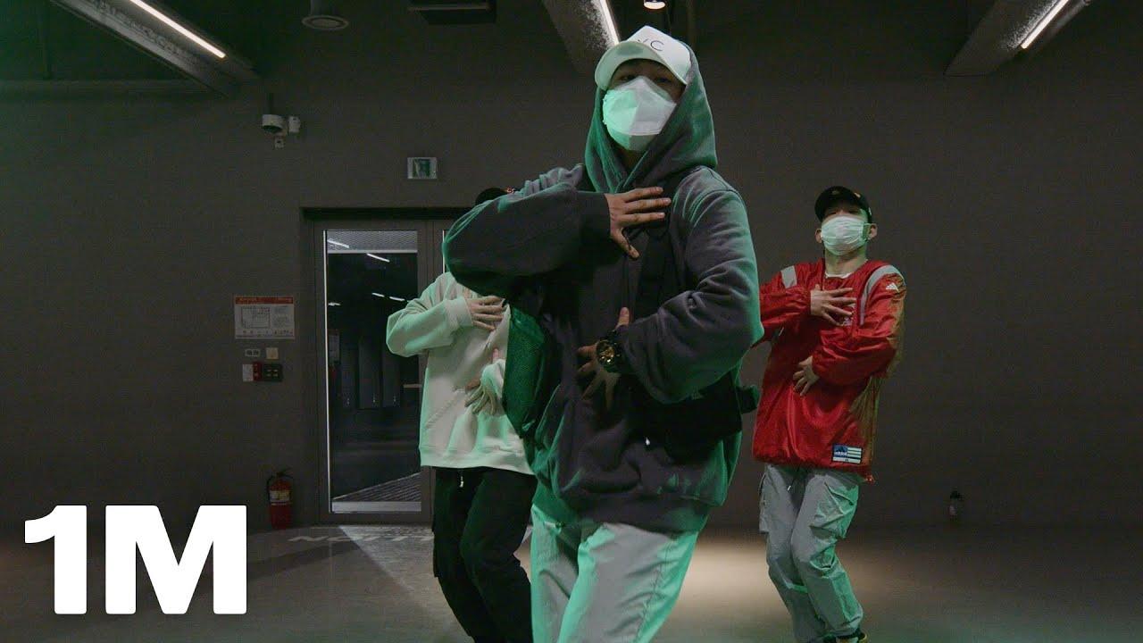 CJ - Whoopty / Dokteuk Crew Choreography