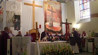 Kazanie podczas ceremonii Pogrzebowej ś.p. ks. Jana Kaczkowskiego