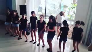 Coreografia- Worth it fifth harmony