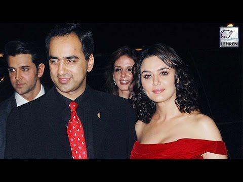 Preity Zinta's Brother COMMITS Suicide! | LehrenTV