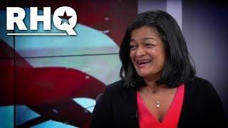 Why Rep. Pramila Jayapal Is A Progressive CHAMPION