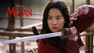 Bekijk de spectaculaire trailer van Mulan (4 september op Disney+)