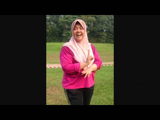 Hari Keluarga SMK Taman Setiawangsa KL