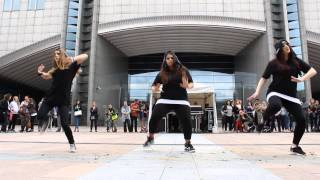 BulletProof (K-Pop) - Street Dance Show 9 - Expressions Urbaines