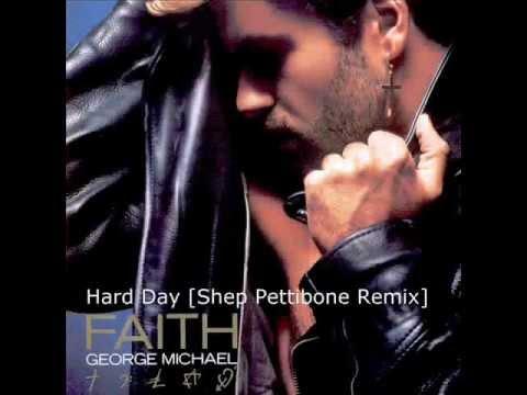 George Michael - Hard Day [Shep Pettibone Remix]