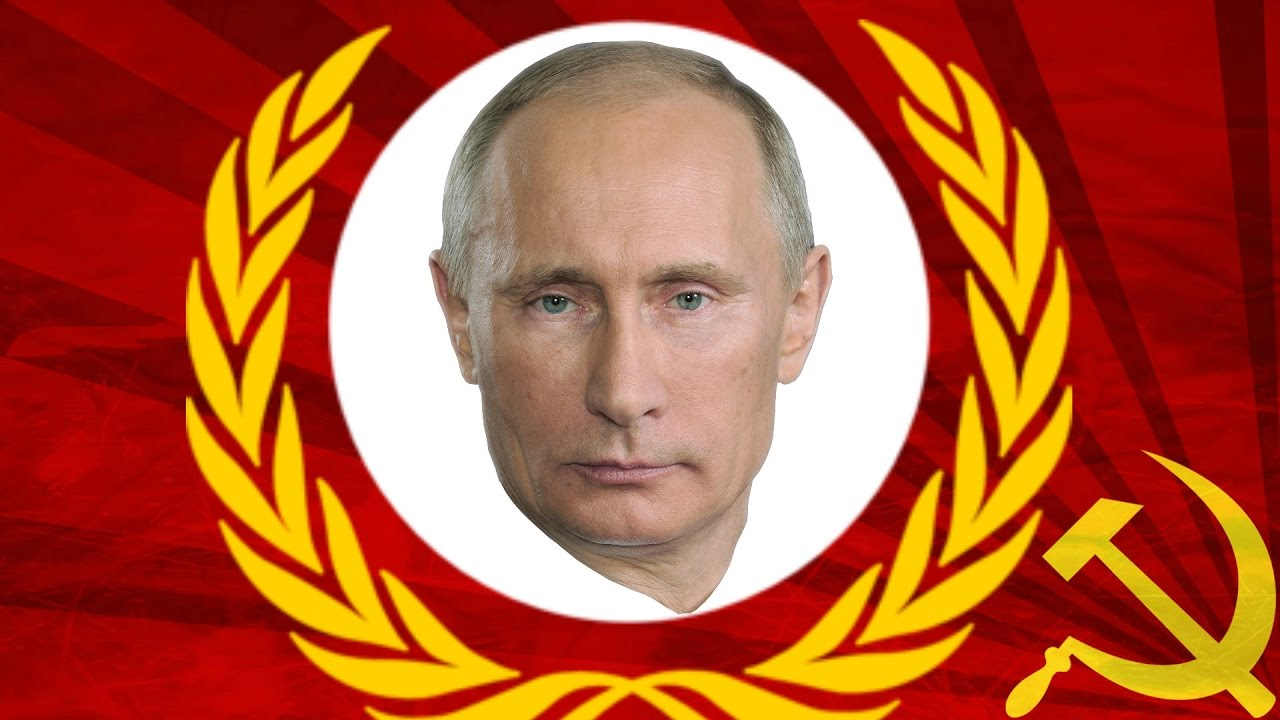 Vladimir Putin: El hombre más poderoso del mundo