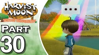 Let's Play Harvest Moon: Tree of Tranquility (Gameplay + Walkthrough) Part 30