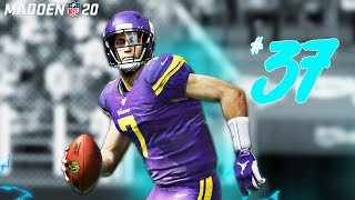 ONE PLAY DECIDES THE GAME! | MADDEN 20 Face of the Franchise | EP37