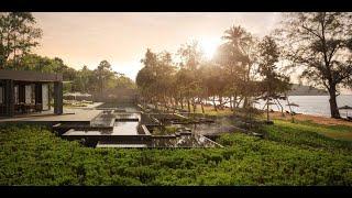 Alila villas koh Russey обзор отеля в Камбодже (Сиануквиль)