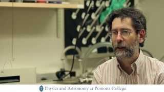 Majors at Pomona: Physics and Astronomy