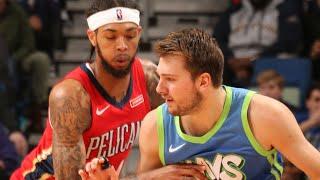 Dallas Mavericks vs New Orleans Pelicans Full Game Highlights | December 3, 2019-20 NBA Season