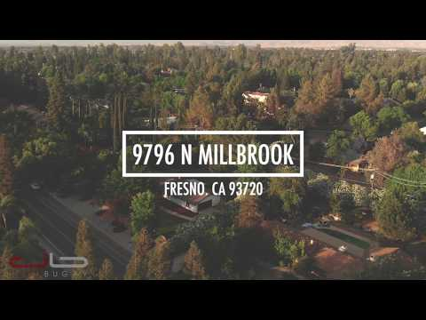 Fresno Real Estate tour of 9796 N Millbrook Fresno, CA