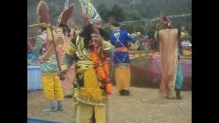 Mahabharat Chakraview (Akhori Paandav Leela 2012)