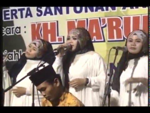 Rumangsamu - KH MA'RUF ISLAMUDIN - Rebana WALI SONGO