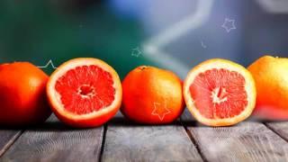 видео Грейпфрутовый сок - польза и вред для организма