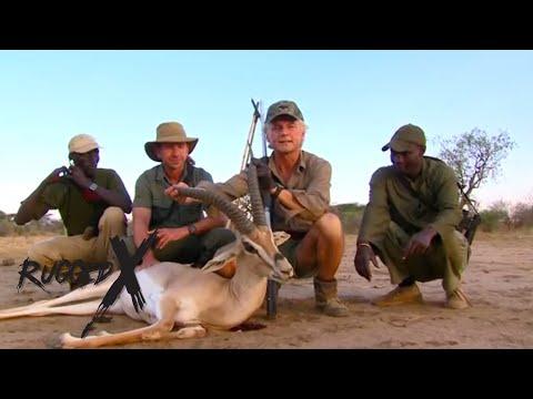 Serengeti Plains Game J Alain Smith