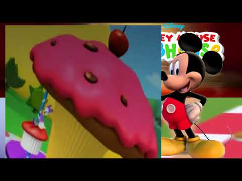 Clubul Lui Mickey Mouse 30 Title2