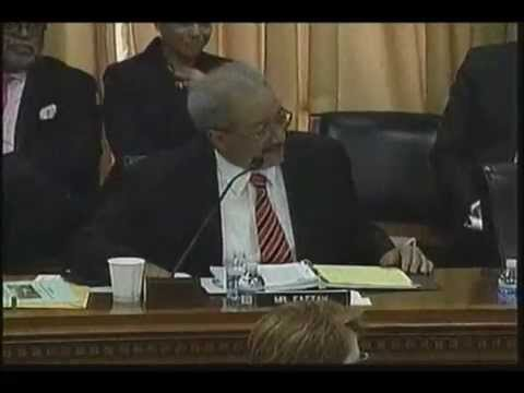 Department of Veterans Affairs Appropriations Hearing