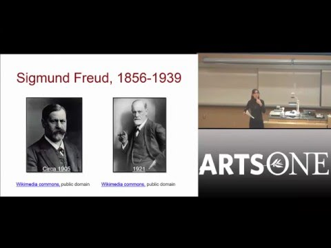Sigmund Freud and E.T.A. Hoffmann