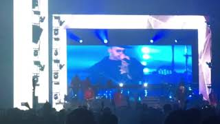 Tobymac 2018 deep hits tour/ I just need you