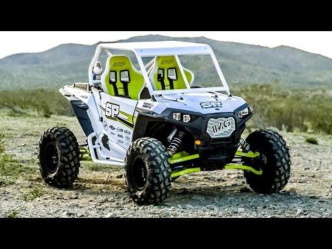 Sara Price Ultimate Play Car - Dirt Wheels Magazine