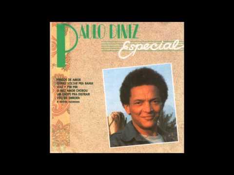 Paulo Diniz - Um Chope Prá Distrair