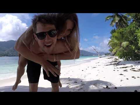 Seychelles Honeymoon 2017 | Merci | GoPro 5