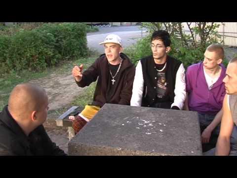 Raplektion- Interview (Video-Album-Release)