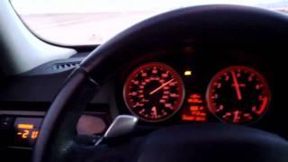 e90 335i shift lights jb4 p3cars vent