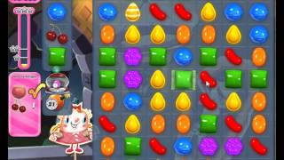 Candy Crush Saga Level 221