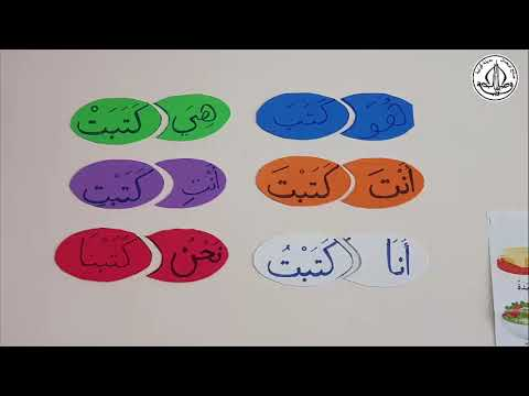 Arapça Kelime Türetme Oyunu