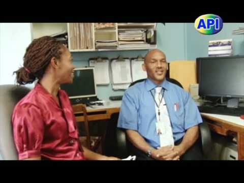 Meteorological (MET) Feature – E.T Joshua Airport, July 25th 2016
