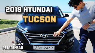 2019 Hyundai Tucson Review | In-depth Test Drive (Is it better than 2019 Kia Sportage?)