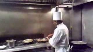 Chef At Bombay Bistro Rockville - Good Food