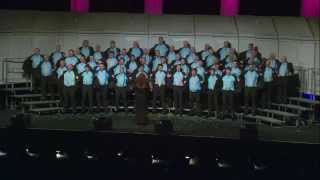 The Great Western Chorus of Bristol - The Greatest Barbershop Chart (2015) YouTube Videos