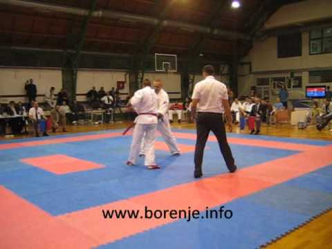 4th Ashihara Kaikan Belgrade Trophy