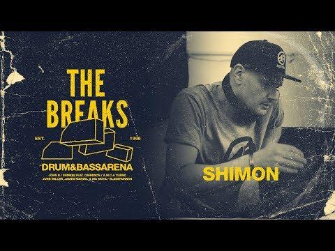 Shimon - Drum&BassArena Summer BBQ 2017