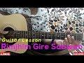 Guitar Lesson - Rimjhim Gire Saawan | Guitar Tutorial | Chords | Strumming