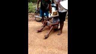 Cametá - PA Violência no Campo - Pessoas feridas