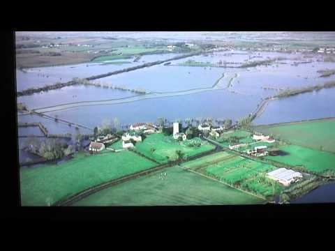 UK Floods February 2014