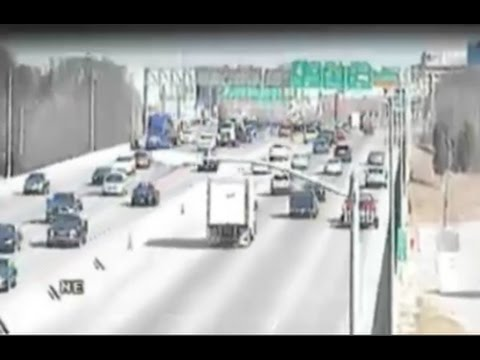 03/04/2017 Police Chase - Independence Missouri Police Car Chase
