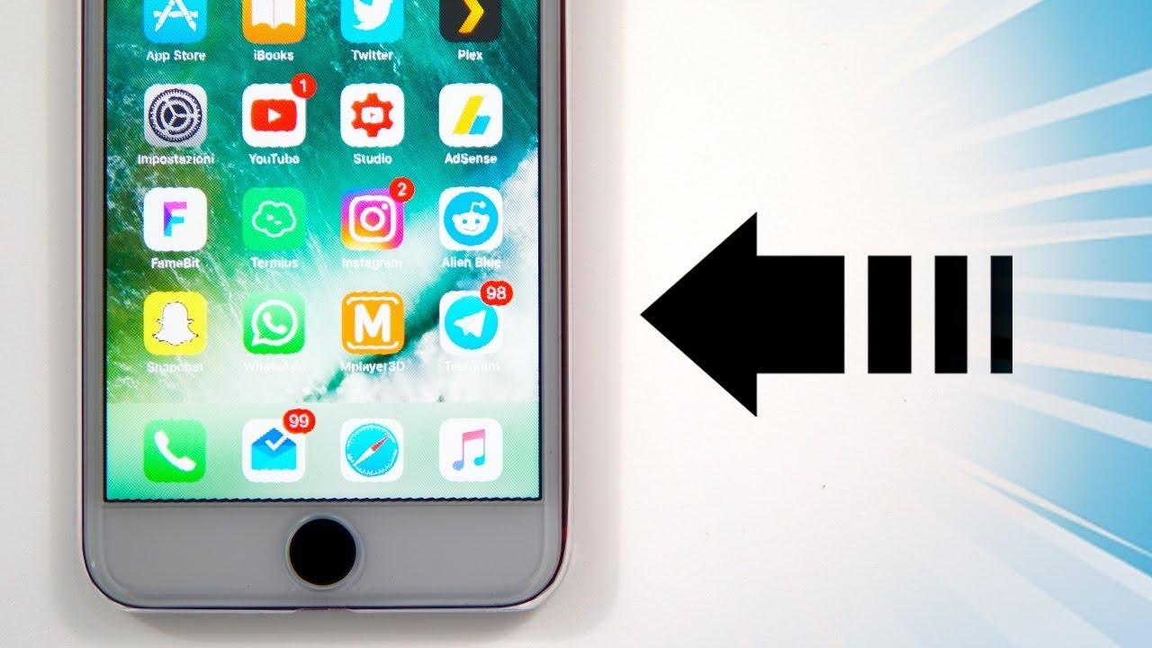 Come Disattivare il GPS su iPhone: 5 Passaggi