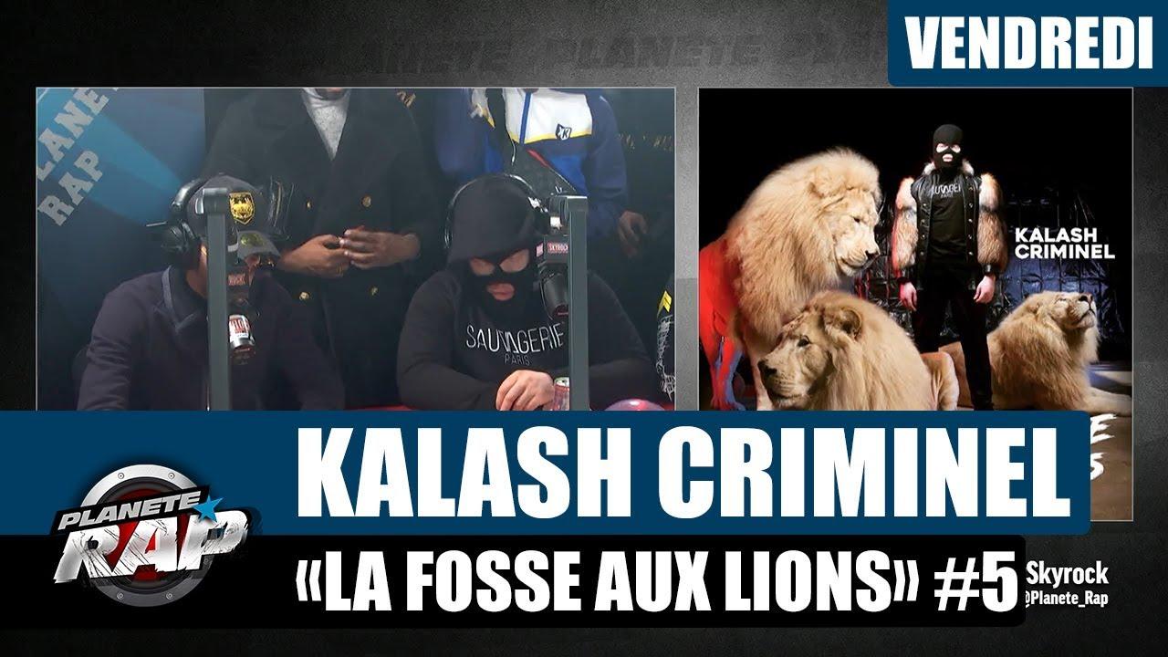 CRIMINEL BÉNÉFICE KALASH TÉLÉCHARGER