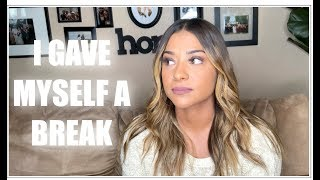 SELF CARE | MY HONEST TRUTHS AND STRUGGLES - EPISODE #9