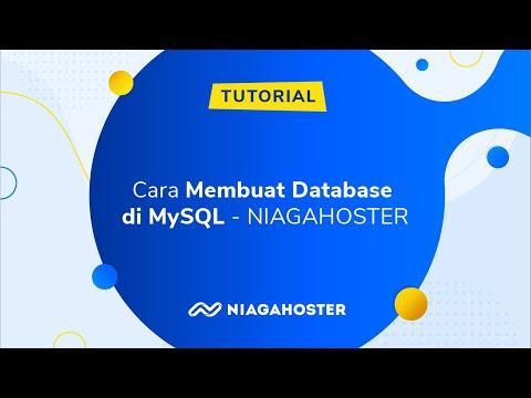 Lihat Cara Belajar Database mudah